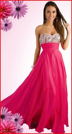 Ponca School - East High School Prom Dress Sale